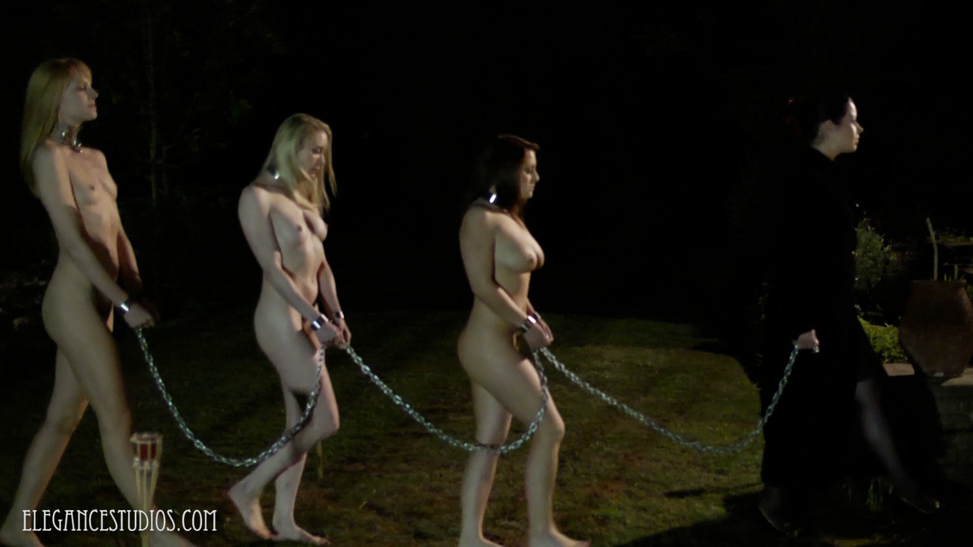 Nude Slave Auction Video 79